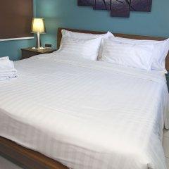 Pattaya Garden Apartments Boutique Hotel 3* Улучшенный номер с различными типами кроватей