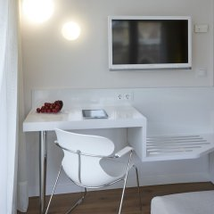 Отель Granada Five Senses Rooms & Suites 3* Стандартный номер с различными типами кроватей