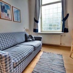 Апартаменты Daily Apartments - Ilmarine Стандартный номер с различными типами кроватей