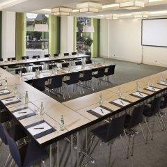Отель Meliá Berlin конференц-зал фото 2