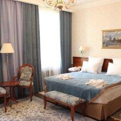 Гостиница Екатерина 4* Улучшенный номер с различными типами кроватей фото 9