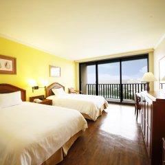 Отель Guam Reef 4* Стандартный номер фото 2