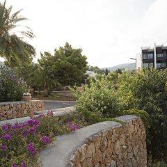 Hotel Hospes Maricel y Spa 5* Стандартный номер с различными типами кроватей