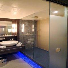 Отель Mercure Wien Zentrum ванная