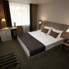 Гостиница Luciano Residence 4* Стандартный номер с различными типами кроватей фото 11