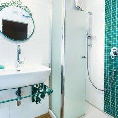 Arbel Suites Hotel ванная фото 3