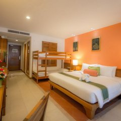 Отель Ravindra Beach Resort And Spa фото 11
