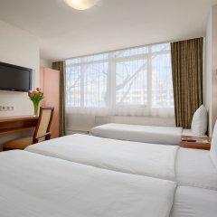 Hotel Nieuw Slotania 2* Стандартный номер с различными типами кроватей фото 2