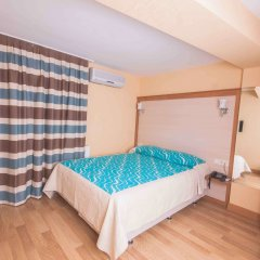 Timeks Hotel 3* Стандартный номер с двуспальной кроватью