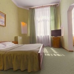 Zolotaya Bukhta Hotel 3* Номер Комфорт с различными типами кроватей фото 10