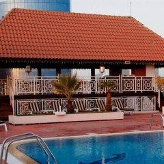 Carlton Palace Hotel бассейн