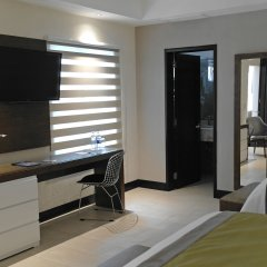 Áurea Hotel & Suites 3* Стандартный номер с различными типами кроватей