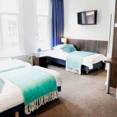 Hotel De Gerstekorrel 3* Стандартный номер с различными типами кроватей
