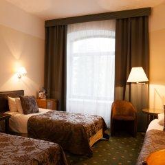 St. Barbara Hotel 3* Стандартный номер с разными типами кроватей