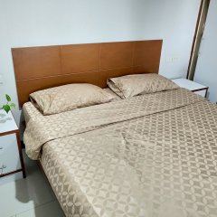Апартаменты Amstellux Apartments Стандартный номер