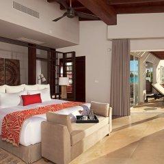 Отель Dreams Dominicus La Romana All Inclusive 4* Президентский люкс с различными типами кроватей