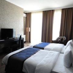 Best Western Tbilisi Art Hotel 4* Номер Делюкс с различными типами кроватей