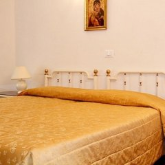 Hotel San Giusto 3* Стандартный номер с различными типами кроватей фото 13