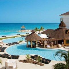 Отель Secrets Wild Orchid Montego Bay - Luxury All Inclusive Ямайка, Монтего-Бей - отзывы, цены и фото номеров - забронировать отель Secrets Wild Orchid Montego Bay - Luxury All Inclusive онлайн бассейн