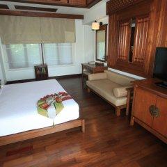 Отель Fair House Villas & Spa Самуи комната для гостей фото 7