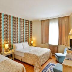 Barin Hotel 3* Стандартный номер с различными типами кроватей