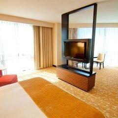 The LA Hotel Downtown 3* Полулюкс с различными типами кроватей