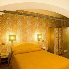 Отель Il Guercino 4* Стандартный номер с различными типами кроватей фото 2