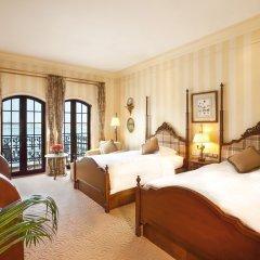 Rocks Hotel 3* Улучшенный номер с различными типами кроватей