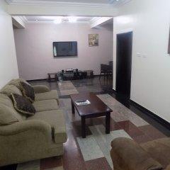 Апартаменты AES Luxury Apartments Люкс повышенной комфортности с различными типами кроватей