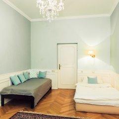 Апартаменты Ofenloch Apartments Апартаменты с различными типами кроватей