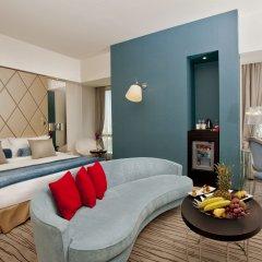 Отель Grand Millennium Amman 5* Люкс Премиум с различными типами кроватей