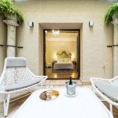 Hotel Casa 1800 Sevilla 4* Номер Премиум разные типы кроватей