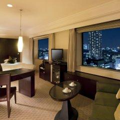 Royal Park Hotel 4* Номер Делюкс с двуспальной кроватью фото 2