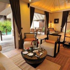 Отель Ayada Maldives удобства в номере фото 2
