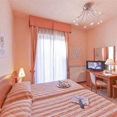 Hotel Jane 3* Стандартный номер с различными типами кроватей