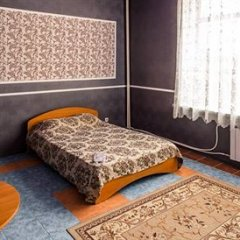 Гостиничный комплекс Жар-Птица Номер Комфорт с различными типами кроватей фото 2