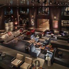 Отель Paramount Times Square лобби