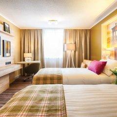 Leonardo Royal Hotel Edinburgh Haymarket 4* Стандартный номер с 2 отдельными кроватями