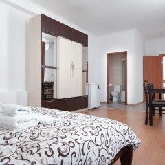 Апартаменты Дерибас Номер Бизнес с различными типами кроватей фото 2