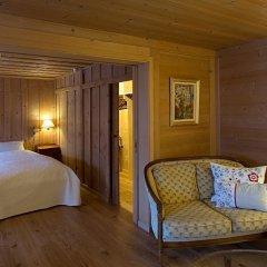 Boutique Hotel Alpenrose 4* Полулюкс с различными типами кроватей