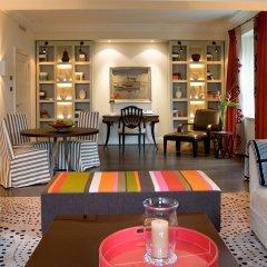 Rocco Forte Hotel Amigo 5* Президентский люкс с различными типами кроватей фото 2