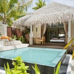 Отель Ayada Maldives фото 4