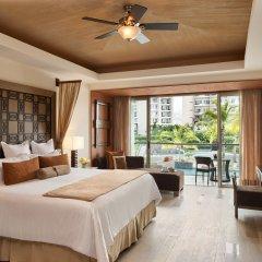 Отель Now Amber Resort & SPA 4* Полулюкс с различными типами кроватей