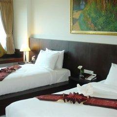Отель SM Resort Phuket 3* Улучшенный номер фото 2