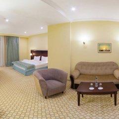 Гостиница Биляр Палас 4* Номер Делюкс с различными типами кроватей фото 11