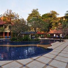 Отель Hyton Leelavadee Phuket популярное изображение