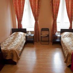 Хостел Бабушка Хаус Стандартный номер с различными типами кроватей фото 4