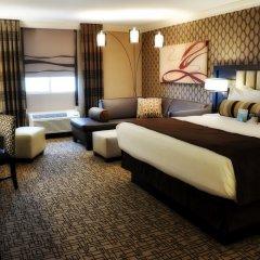 Golden Nugget Las Vegas Hotel & Casino 4* Номер Делюкс с различными типами кроватей