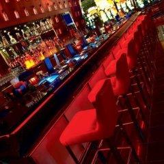 Отель SKYLOFTS at MGM Grand гостиничный бар фото 6
