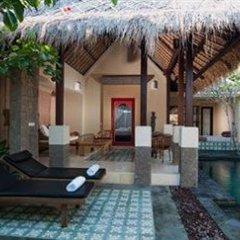 Отель Atta Kamaya Resort and Villas 4* Вилла с различными типами кроватей фото 42
